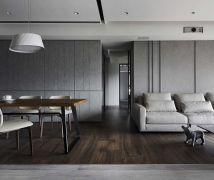 樸山鄰 - 現代風 - 36-50坪