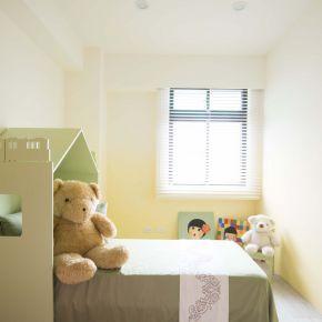 蔚藍公寓 北歐風 老屋翻新