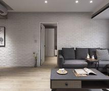 石牌H宅 - 北歐風 - 21-35坪