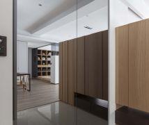 調色盤 - 現代風 - 21-35坪