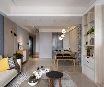 新婚小宅 - 北歐風 - 21-35坪