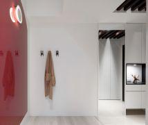 The Burgundy House - 現代風 - 21-35坪