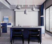 L宅 - 現代風 - 10-20坪