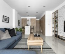 關西-C宅 - 現代風 - 51-80坪