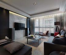 台北C宅 - 現代風 - 36-50坪