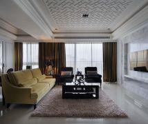 台北W宅 - 古典風 - 51-80坪