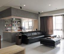 內湖昇陽 - 現代風 - 36-50坪