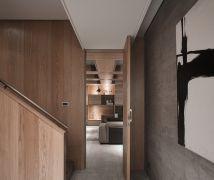 框景之家 - 現代風 - 81坪以上