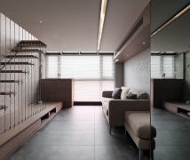 光透 - 現代風 - 21-35坪