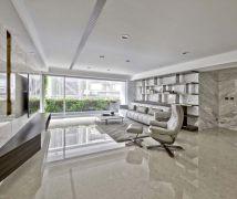城市豪邸 - 現代風 - 36-50坪