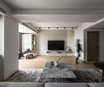 RU HOUSE - 現代風 - 36-50坪