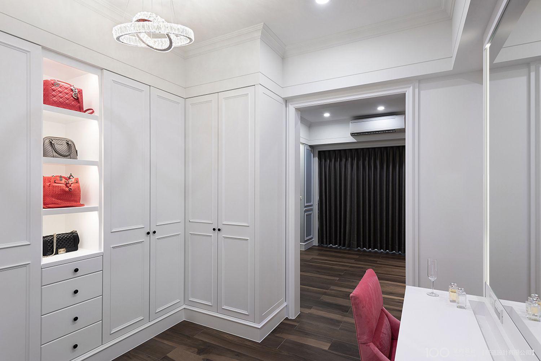 古典風臥室