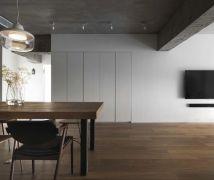大安-住宅 - 現代風 - 36-50坪