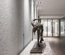 輕古典飯店式風格宅 - 古典風 - 81坪以上