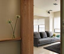 禾穗飄香 - 現代風 - 21-35坪