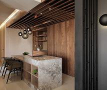 輕森林 - 現代風 - 21-35坪