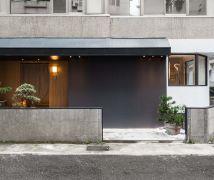 鮨長谷川壽司 - 現代風 - 51-80坪