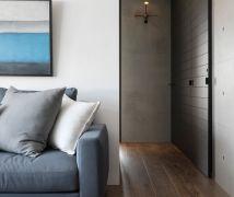 藍色顏料 - 現代風 - 21-35坪