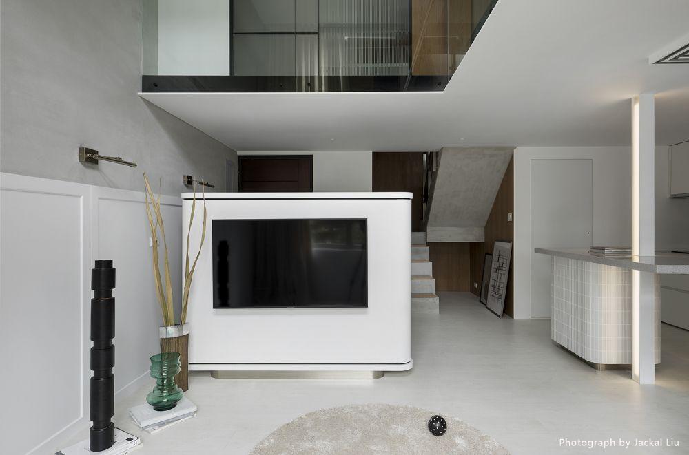 親愛的,我把家放大了,20坪小宅竟然這麼寬敞!
