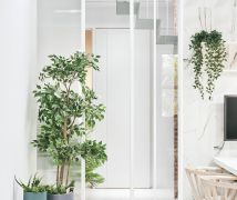 Thinking Design office 2.0 - 現代風 - 10-20坪