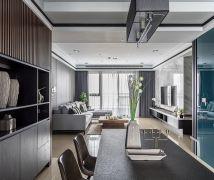 蘭亭 - 現代風 - 51-80坪