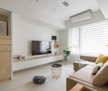 澄house - 北歐風 - 21-35坪