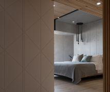台北-C House-老屋-現代風 - 現代風 - 81坪以上