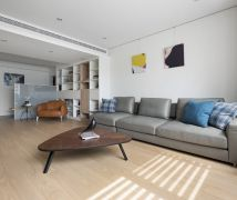 永和Z宅 - 現代風 - 36-50坪
