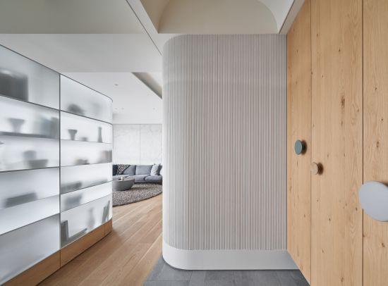 Residence NW - 北歐風 - 36-50坪