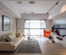 L宅 - 現代風 - 21-35坪
