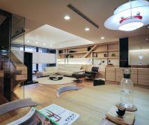 45宅 - 現代風 - 51-80坪
