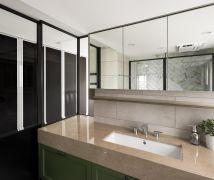 Pan Residence - 現代風 - 21-35坪