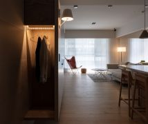 H宅 - 現代風 - 36-50坪
