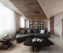 漫遊 - 現代風 - 21-35坪