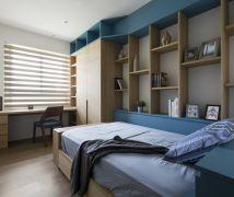 泰山L宅 - 現代風 - 21-35坪