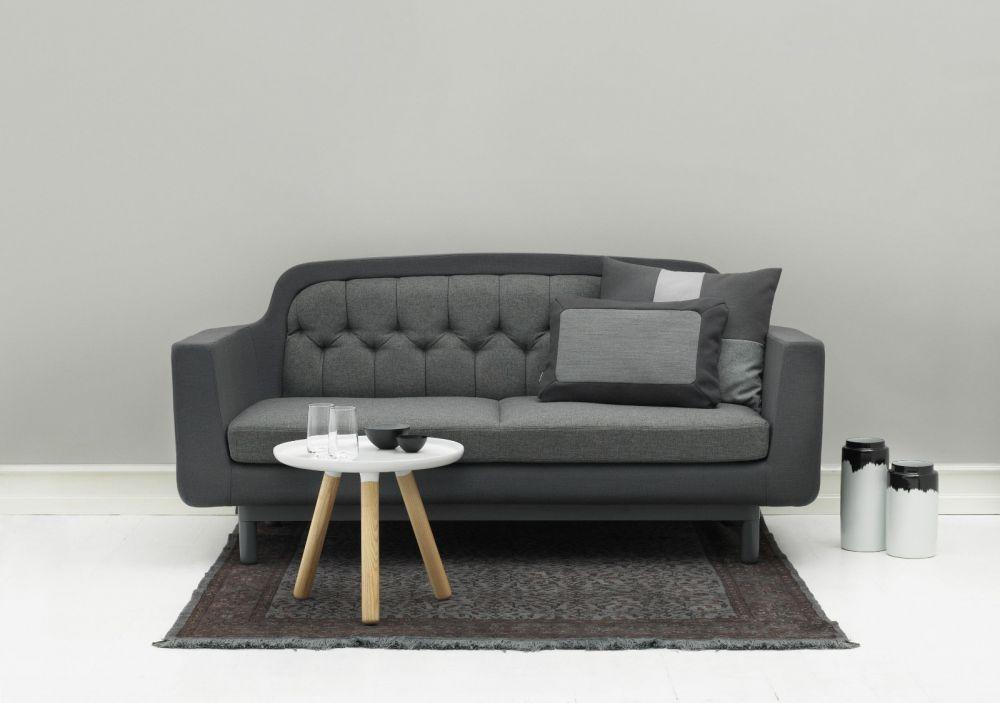 換上這些家具,立馬打造北歐風客廳