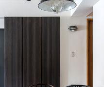 清新工業風 公寓設計 - 工業風 - 21-35坪