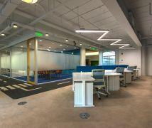 自由之丘 UCIT office - 工業風 - 81坪以上