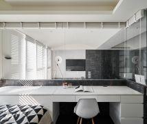 S HOUSE - 現代風 - 51-80坪
