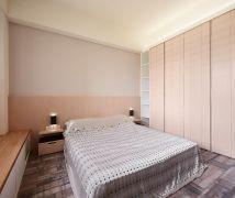 簡約大方 實用美型宅 - 現代風 - 21-35坪