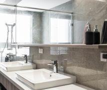 泰勒瓦 H宅 - 現代風 - 36-50坪