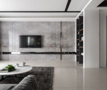 砌以敘之 - 現代風 - 51-80坪