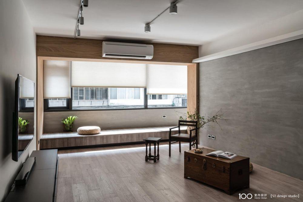 陽台這樣設計,立刻讓家裡變fresh