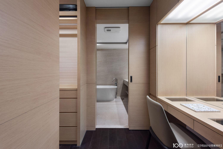 飯店風衛浴
