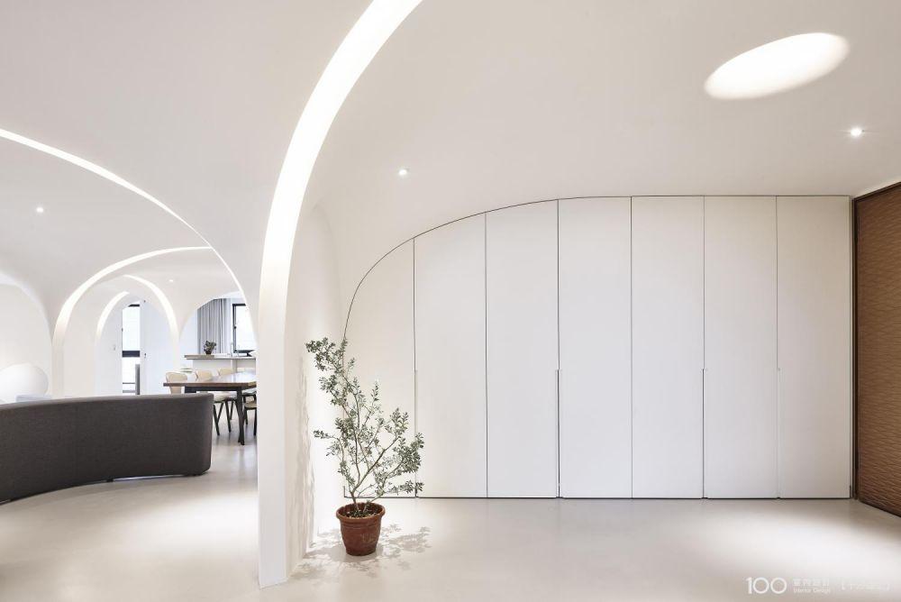 5種玄關設計,讓客人一進門很亮眼