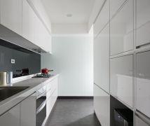 新莊 L宅 - 北歐風 - 21-35坪