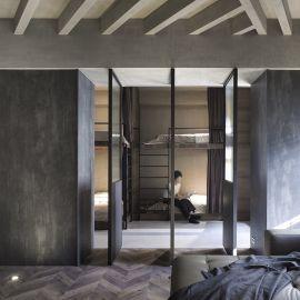 一段旅居|室內45坪
