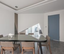 台中知名寵物旅館辦公室 - 現代風 - 21-35坪