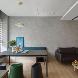 19' Apartment P  Xizhi