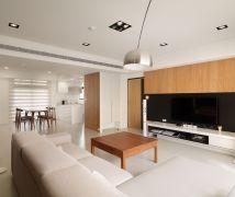 引光 - 現代風 - 36-50坪